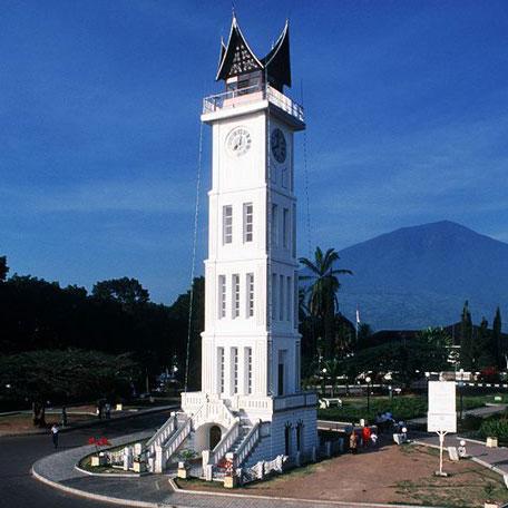 Padang Tour